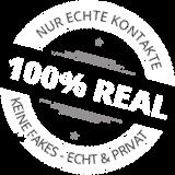 100 Prozent authentische xxx Mitglieder